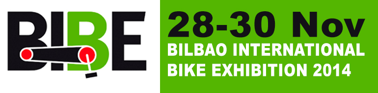 BIBE (Bilbao International Bike Exhibition)