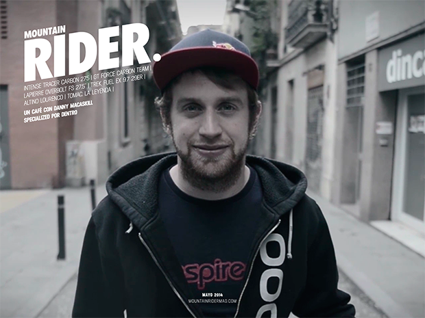 Revista digital Mountain Rider
