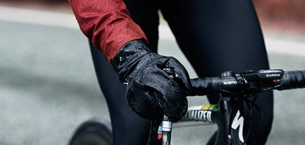 Foto de ropa de ciclismo invierno