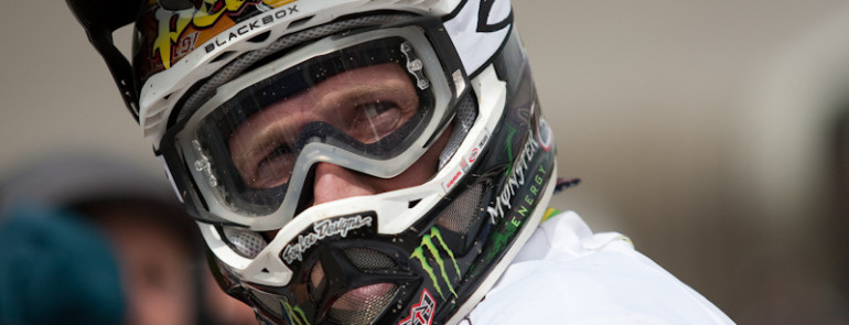 Steve Peat World Championship