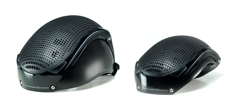 Casco plegable Biologic Pango